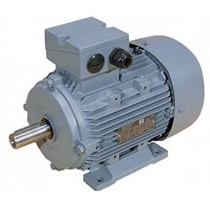 Moteur électrique 1,5KW/2CV 3000T/MN 230/400V