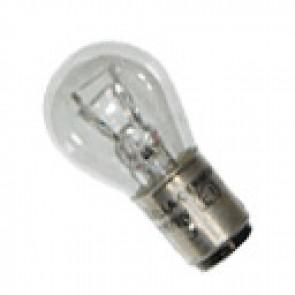BOX 2 LAMPES 24V. 21W/5W