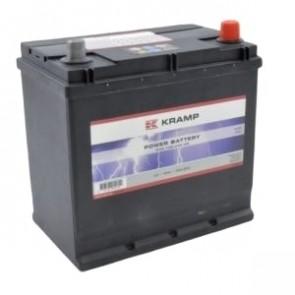 Batterie 12V 45Ah remplie