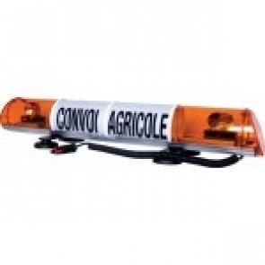 RAMPE CONVOI AGRICOLE 970MM  MAGNETIQUE
