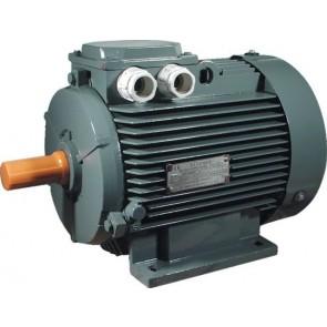 MOTEUR ELEC. TRI. 380/660 1500T 5.5 CV/4 KW