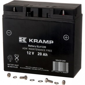 Battery 12V 20Ah