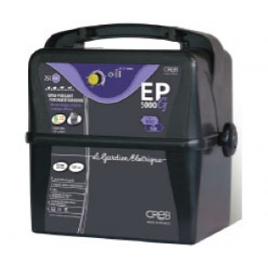 ELECTRIFICATEUR PORTABLE 5 JOULES