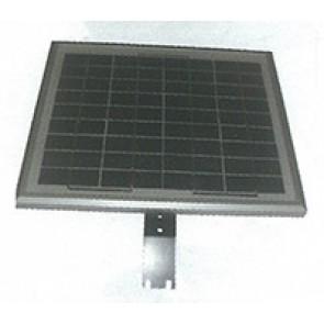 CHARGEUR SOLAIRE 12W SANS REGULATEUR AVEC diode anti-retour