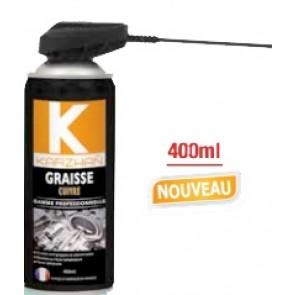 GRAISSE CUIVRE-AEROSOL 400ML