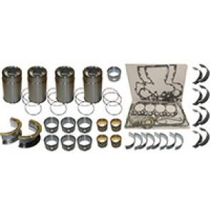 Kit de moteur John Deere 4045T 350 Serie