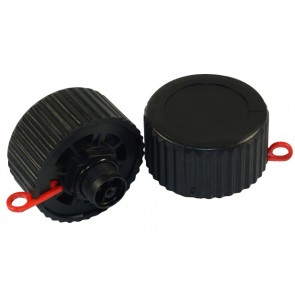 Filtre d'aération pour deterreur de betterave ROPA L 8.200 moteur MAN