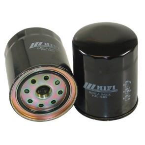 Filtre à gasoil pour tracteur chenille CATERPILLAR D 3 G moteur CATERPILLAR BYR1->JMH1->