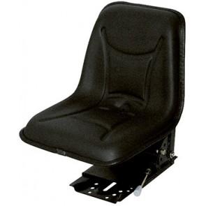SIEGE BASIC ETROIT RM460 110 PVC NOIR