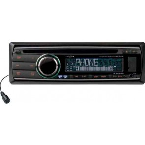 AUTORADIO CD/USB/SD BLUETOOTH 4X75W RCD2