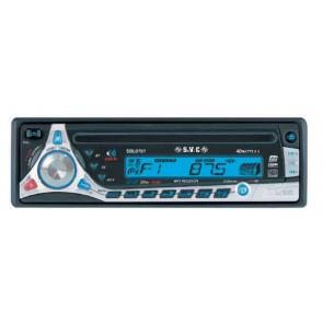 AUTORADIO CD/MP3 CARTE SD CONNECTIQUE US