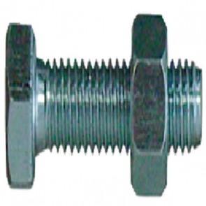 BOUL T. HEXA 5X 20 6.8 ZN DIN 601.555 (