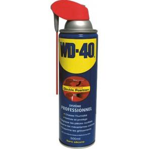 WD 40 MULTI/FONCTI/500 ML PROFESSIONNEL