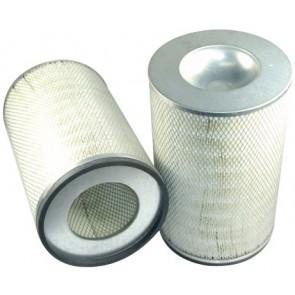 Filtre à air primaire pour chargeur CATERPILLAR 916 moteur CATERPILLAR 2XB1/5KC1/9WB20 3204 DI