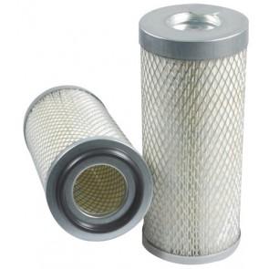 Filtre à air primaire pour enjambeur BOBARD CC 90 moteur MERCEDES