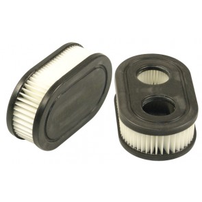 Filtre à air pour tondeuse CUB CADET CC 46 moteur
