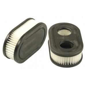 Filtre à air pour tondeuse CUB CADET CC 53 moteur