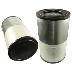Filtre à air primaire pour chargeur DOOSAN DAEWOO DL 350 moteur DOOSAN 2006->