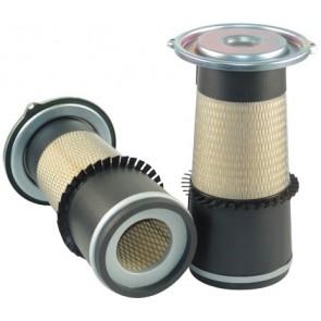Filtre à air primaire pour télescopique SAMBRON AM 225 moteur