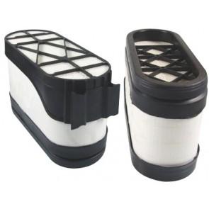 Filtre à air primaire pour pulvérisateur CHALLENGER ROGATOR 645 moteur AGCO SISU 2010->