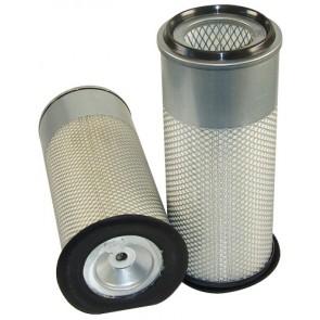 Filtre à air primaire pour télescopique AUDUREAU STARK 7625 moteur PERKINS