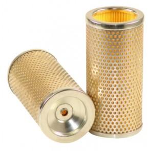 Filtre hydraulique pour arracheuse de betterave GILLES RB 300 moteur DAF