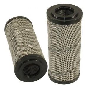 Filtre hydraulique pour pulvérisateur EVRARD-HARDI 3000 ALPHA VARITRACK EASY DRIVE moteur DEUTZ 2014-> TCD