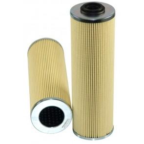 Filtre hydraulique pour chargeur ZETTELMEYER ZL 602 moteur DEUTZ 95-> BF 4 L 1011 FT