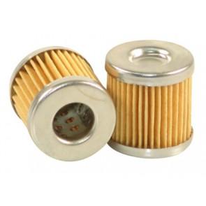 Filtre hydraulique pour chargeur ZETTELMEYER ZL 802 S moteur DEUTZ
