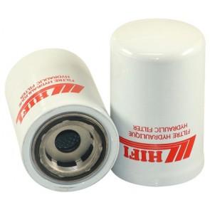 Filtre hydraulique de transmission pour tractopelle HYDREMA 906 B moteur PERKINS