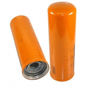 Filtre hydraulique pour tractopelle CASE-POCLAIN 580 ST moteur CNH 2012->