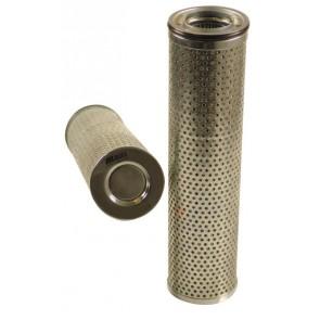 Filtre hydraulique pour chargeur AHLMANN AS 150 moteur DEUTZ 04.01-> BF 4 M 2012 EC