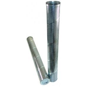 Filtre hydraulique pour chargeur VOLVO L 45 F moteur VOLVO 2010-> 1960004-> D 5 D-CAE3