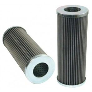 Filtre hydraulique pour chargeur AHLMANN AX 700 moteur JOHN DEERE 2012-> 4024HF295