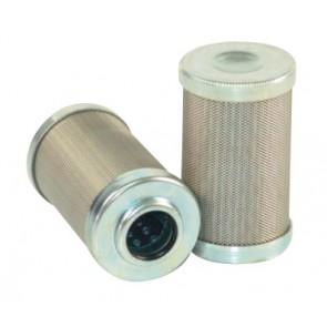 Filtre hydraulique pour télescopique BOBCAT T 40150 moteur PERKINS 1004.40T