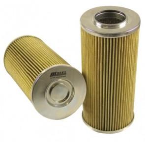 Filtre hydraulique de pilotage ensileuse NEW HOLLAND FX 48 moteur IVECO 01.95-> 083001->217999 386 CH F 3 A