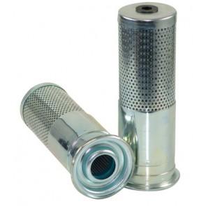 Filtre hydraulique pour télescopique SAMBRON T 3070 moteur PERKINS