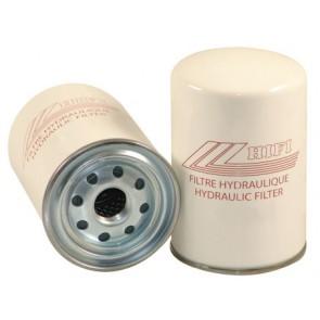 Filtre d'aération pour tondeuse ETESIA HYDRO 124 D moteur LOMBARDINI LDW 1003