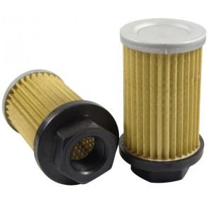 Filtre hydraulique pour télescopique DIECI 45.19 PEGASUS moteur PERKINS 2011-> 1104D-44T