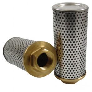 Filtre hydraulique pour télescopique CATERPILLAR TH 330 B moteur PERKINS 2003->