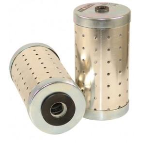 Filtre à gasoil pour moissonneuse-batteuse LAVERDA M 150 moteurIVECO     CP 3-1