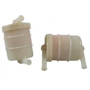 Filtre à gasoil pour tondeuse RANSOMES TRI-PLEX 285 moteur PERKINS 22 CH 103.10