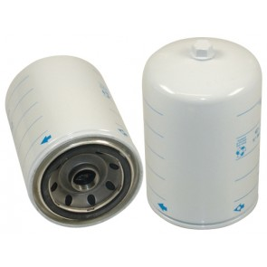 Filtre à gasoil pour chargeur CASE-POCLAIN 1150 B moteur