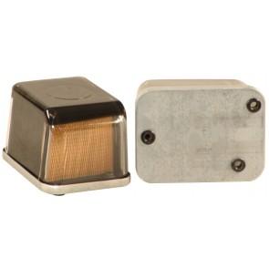 Filtre à gasoil pour moissonneuse-batteuse JOHN DEERE 1068 H moteur