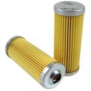 Filtre à gasoil pour tondeuse ISEKI SF 303 moteur ISEKI E3CEG