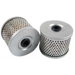 Filtre à gasoil pour chargeur KOMATSU WA 95-3 moteur KOMATSU HA980051-> S 4D98E-2NHD