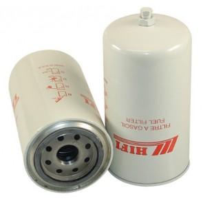 Filtre à gasoil pour chargeur HITACHI LX 290 E moteur ISUZU 2003-> 6 SD-1X