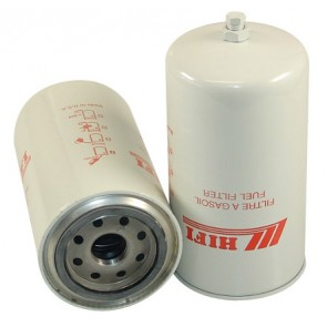 Filtre à gasoil pour tracteur chenille KOMATSU D 50 PL moteur 65001-> 4 D 130-1