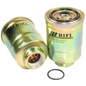 Filtre à gasoil pour chargeur BOBCAT AL 350 moteur KUBOTA