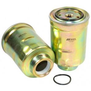 Filtre à gasoil pour chargeur JCB 407 T4 moteur JCB KOHLER 2014 KDI2504TCR/22